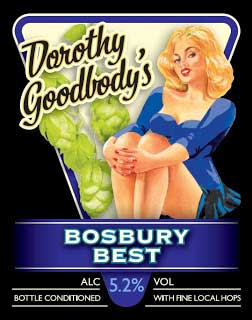 Dorothy Goodbody's Bosbury Best