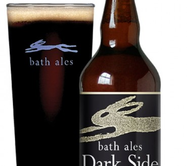 Dark Side Real Ale