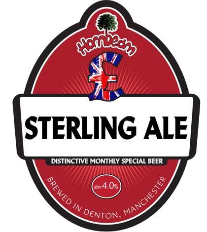Hornbeam Spring Ale