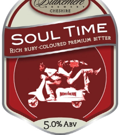 soul time real ale
